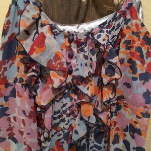 Kensie Long Dress 👗